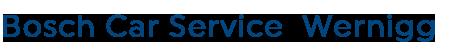 Bosch Car Service Wernigg
